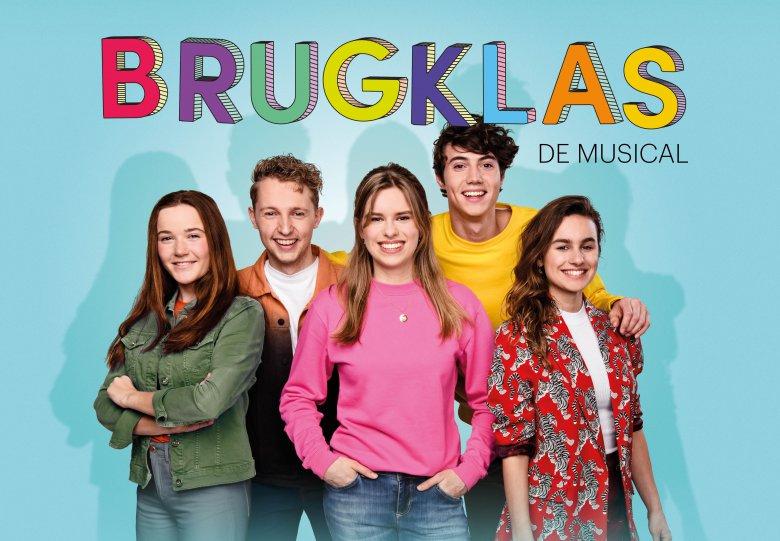 Brugklas de Musical (9+)