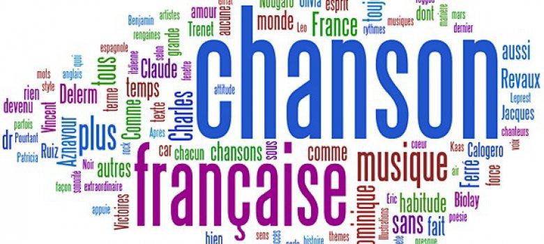 Franse popmuziek