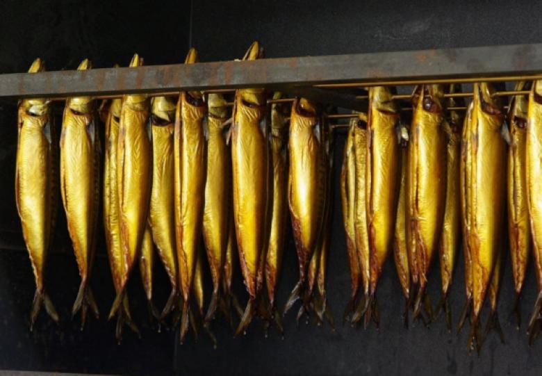 NK makreelroken