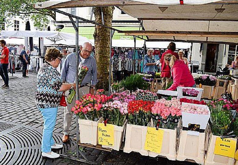 Warenmarkt Doesburg