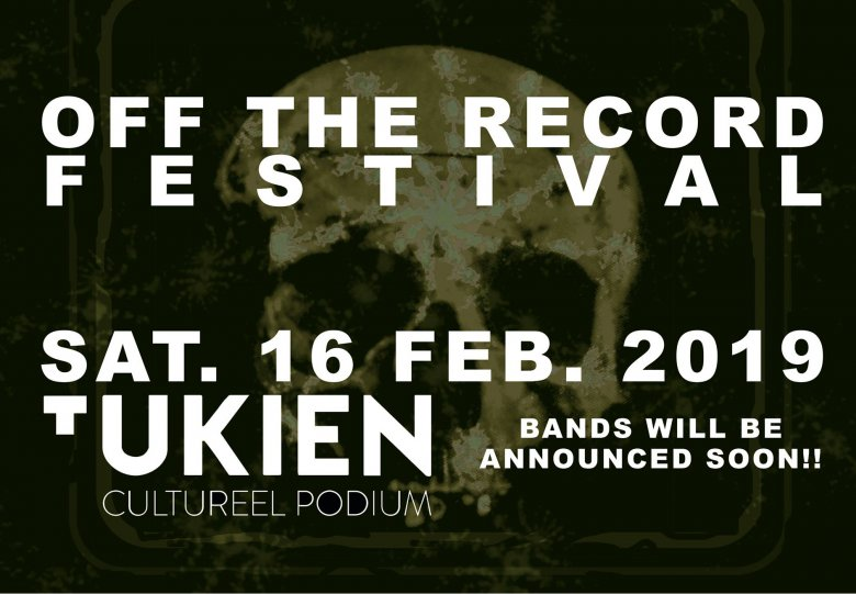 Off The Record Festival