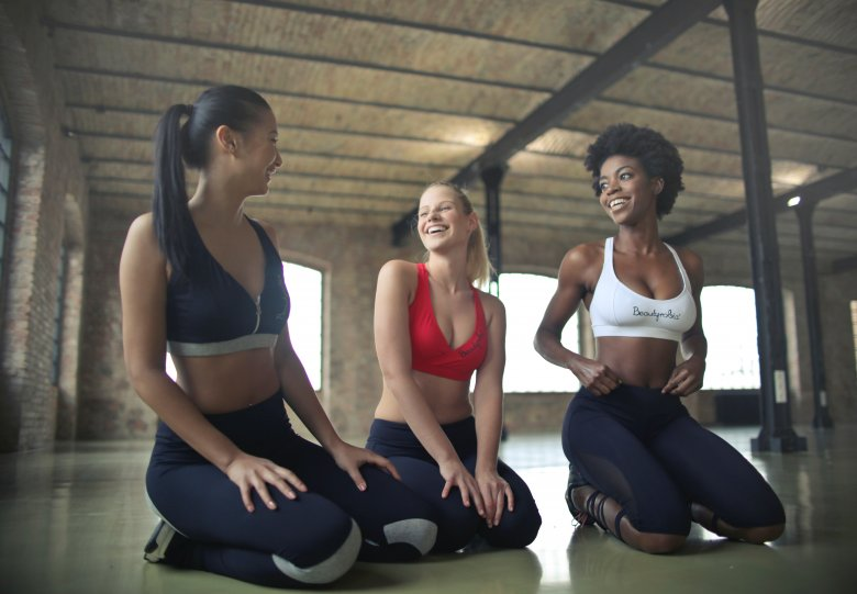 Fit en gezond in huis - Samen planken