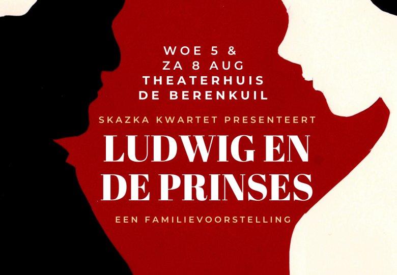 Ludwig en de prinses
