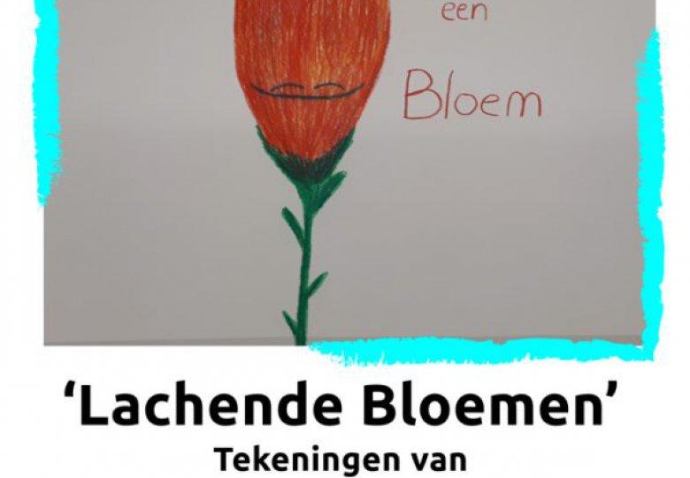 Expositie: Bram Groeneveld 'Lachende Bloemen'