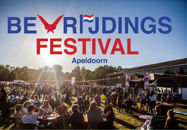Bevrijdingsfestival Apeldoorn