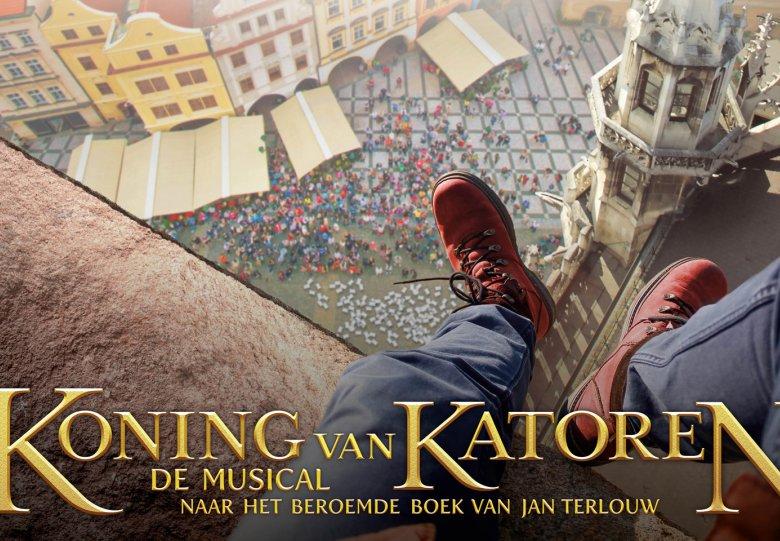 Koning van Katoren 8+