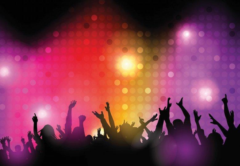 Royal Disco Party (25+)