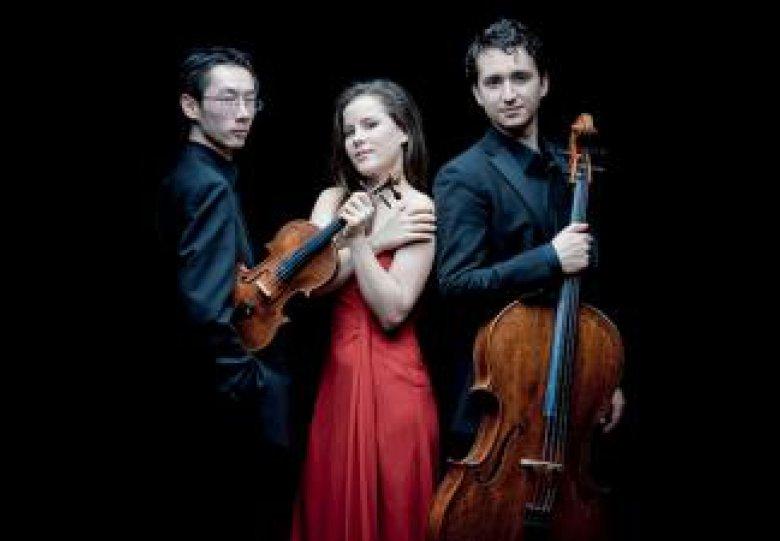 Amatis Piano Trio - Beethoven, Mendelssohn, Sjostakovitsj