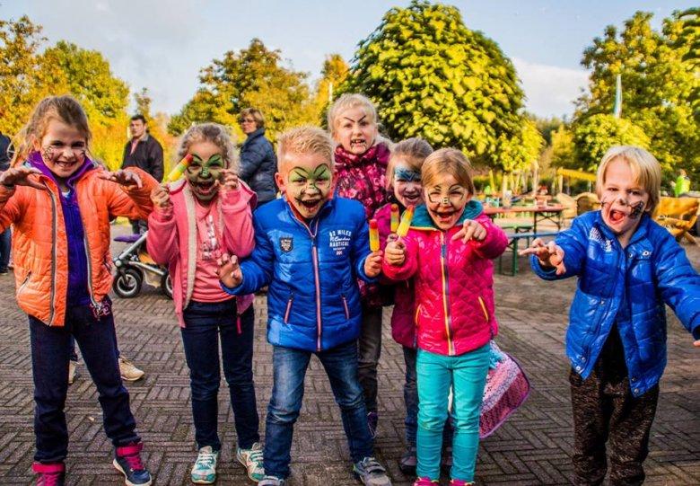 Griezelweken in Het Land van Jan Klaassen
