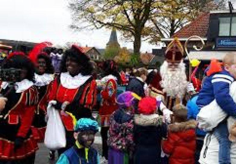 Intocht Sinterklaas Ermelo dit jaar aangepast.