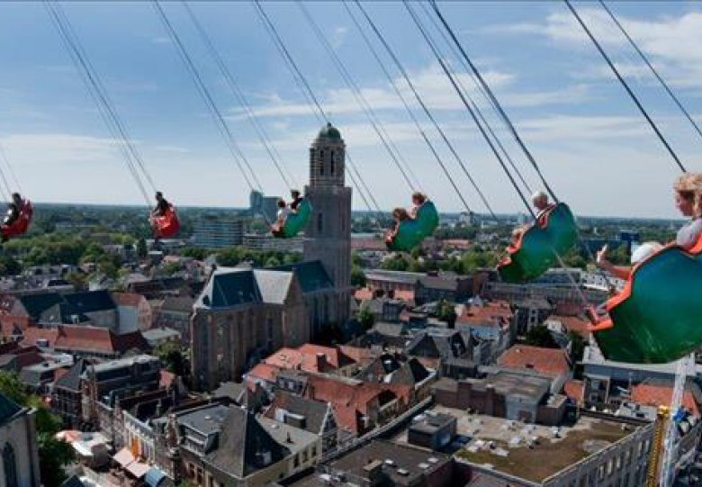 Zomerkermis Zwolle