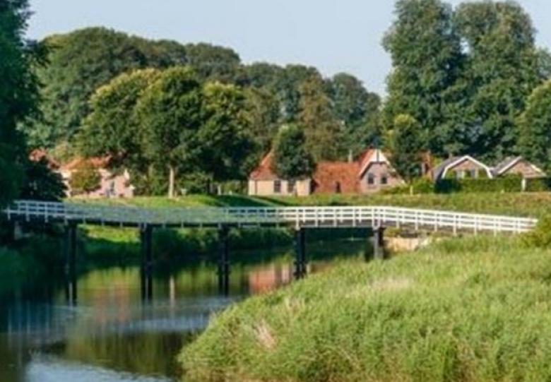 Stadswandeling Oud Enkhuizen - Boerenhoek