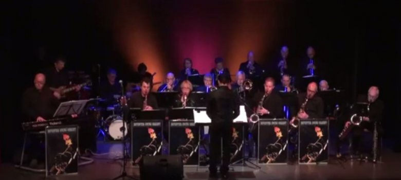 Deventer Swing Orkest