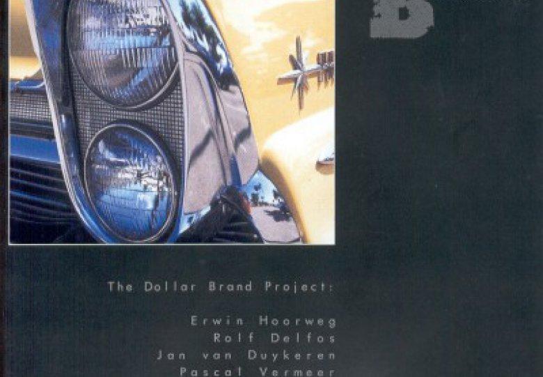 Dollar Brand Project