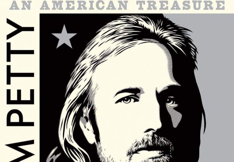 Tom Petty Undercover