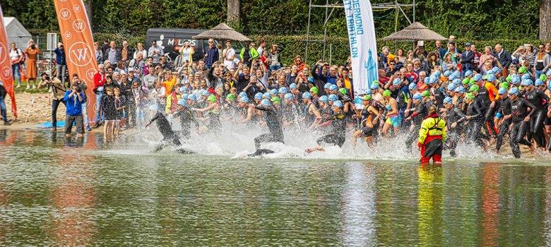 Roermond City Triathlon