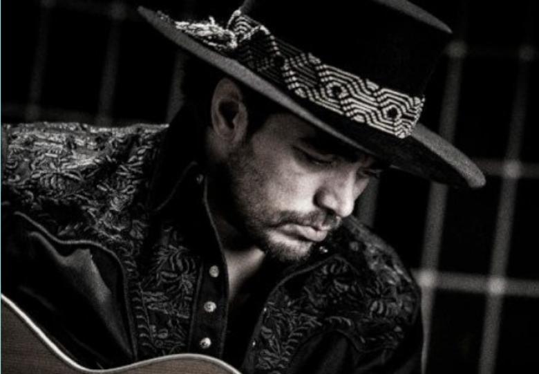 Waylon 'My heroes have always been cowboys'