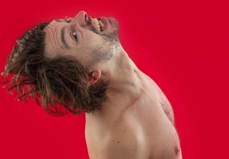 Hans Teeuwen (try-out) - Stefano Keizers in Allemanswaard Amerongen