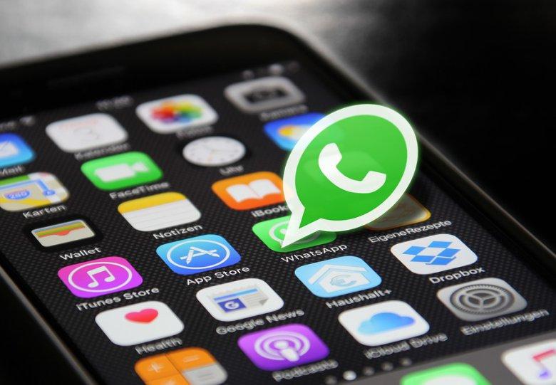 Leer alles over WhatsApp