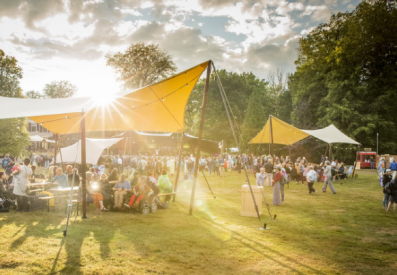 Wonderfeel Festival