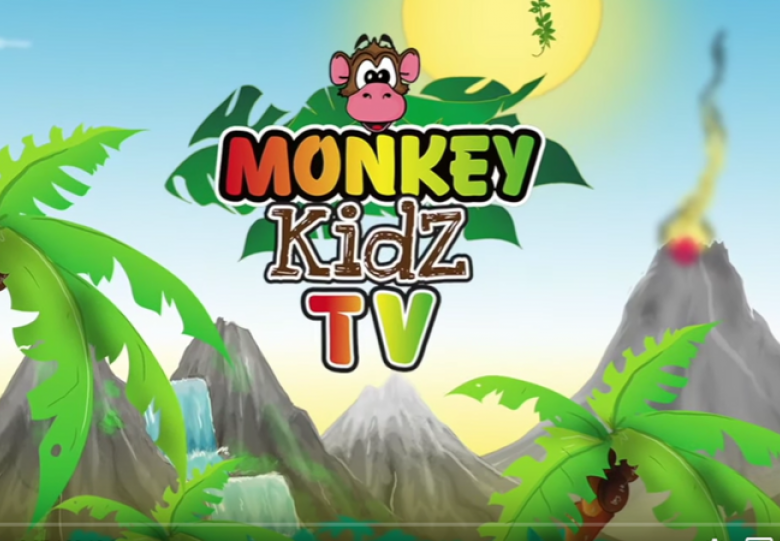 Online Serie Speelparadijs Monkey Town