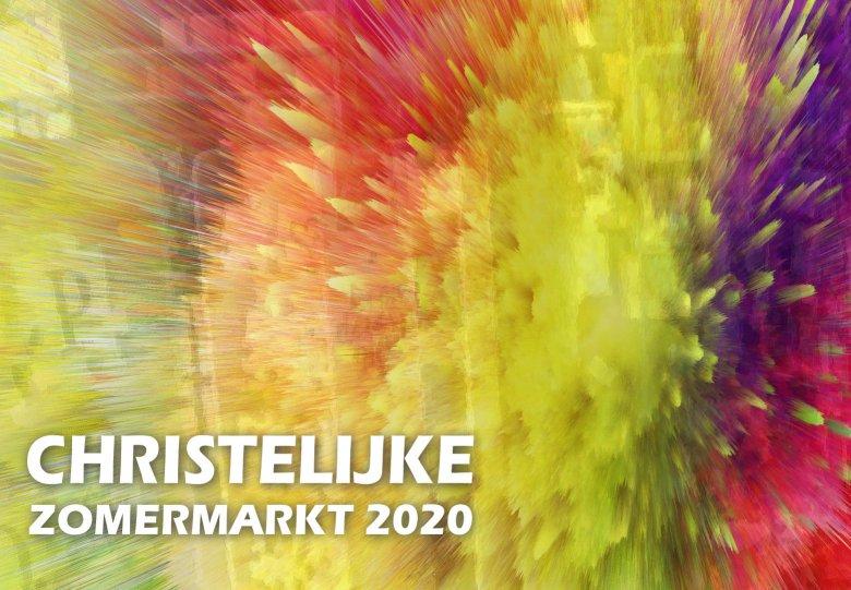Christelijke Zomermarkt 2020