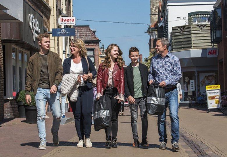 Koopzondag centrum Winterswijk