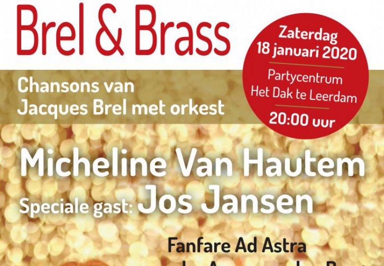 Brel & Brass