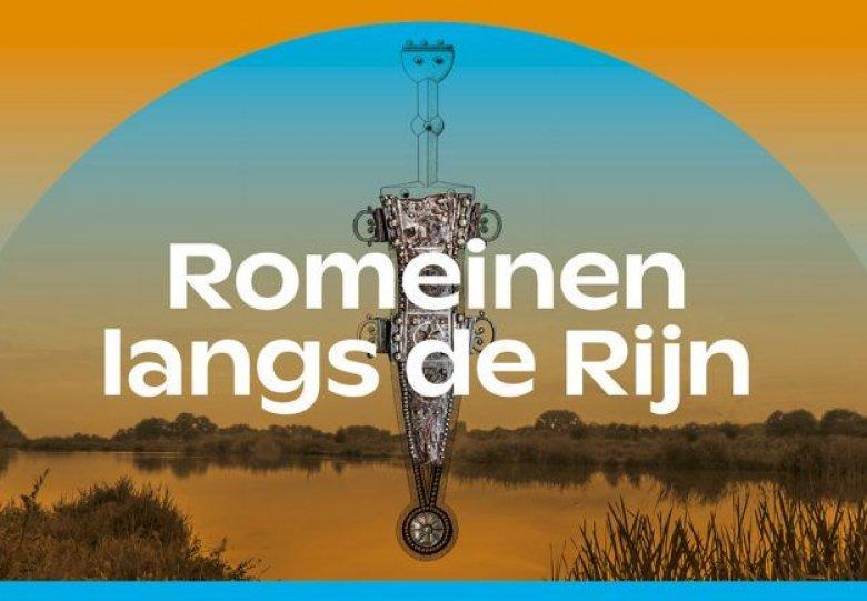 Romeinen langs de Rijn