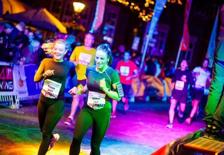 Virtual Alkmaar City Run