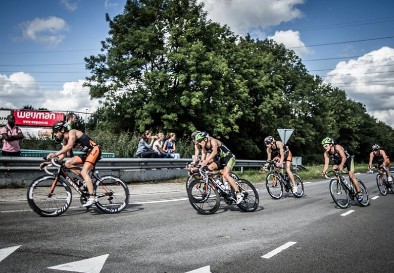 38e Triathlon Veenendaal