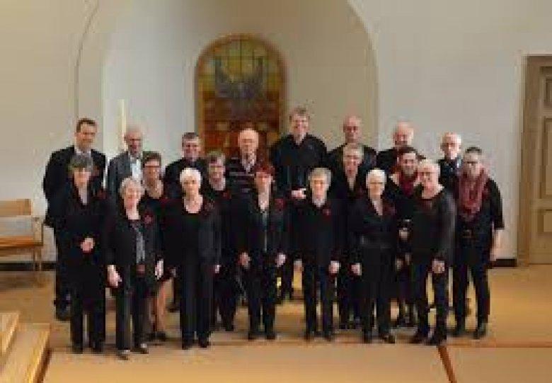 Jaargetijde Concert Regenboog Cantorij