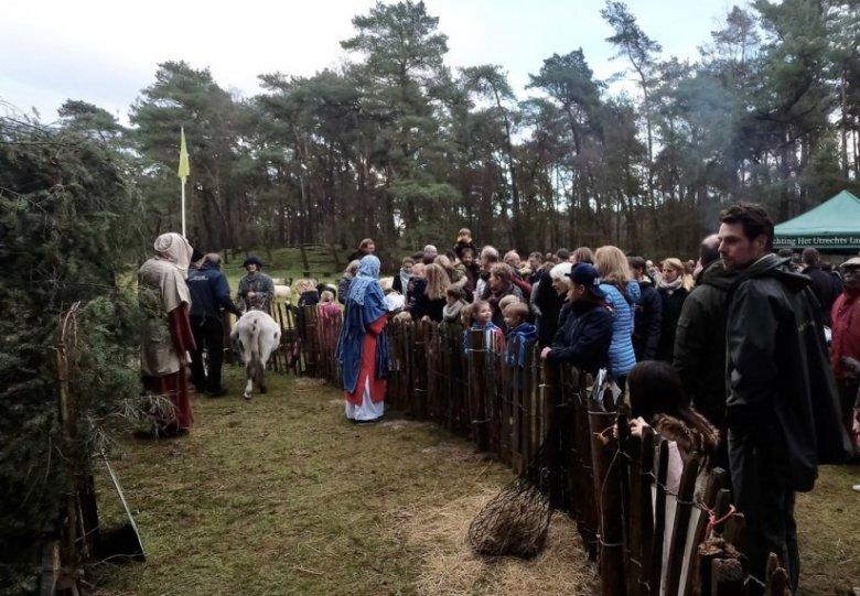 Kerst op Landgoed Heidestein