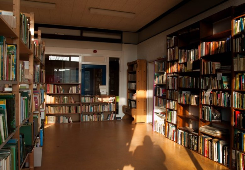 PHG Boekenmarkt