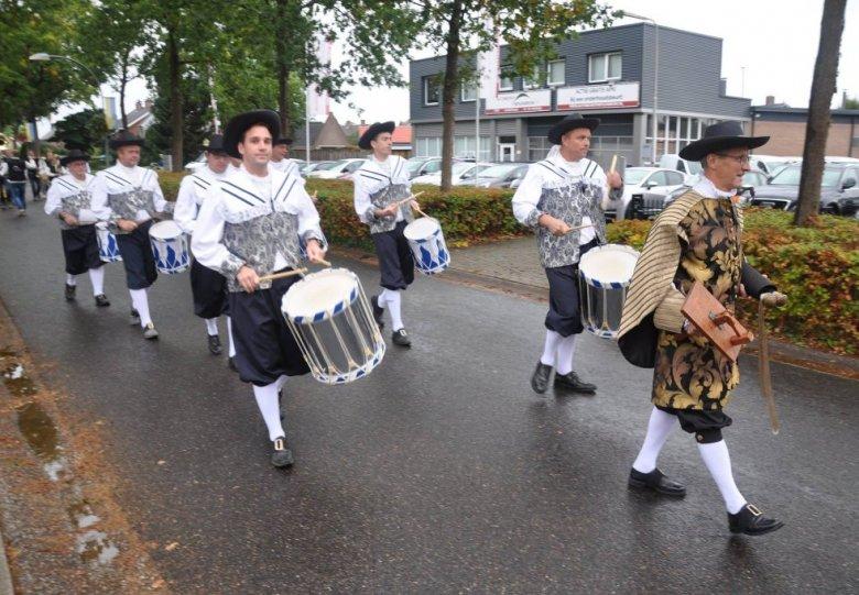 Schuttersfeesten Diepenheim