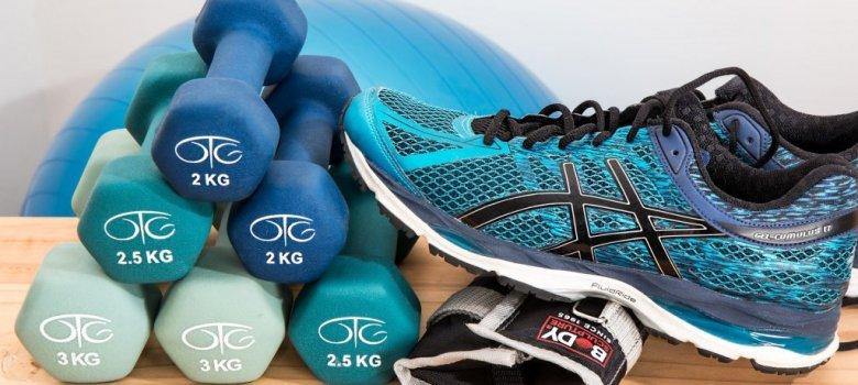 Thuis sporten met Fitchannel.com