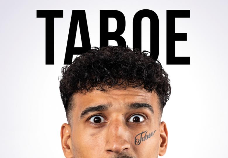 Nesim El Ahmadi – TaBoe! (try-out)