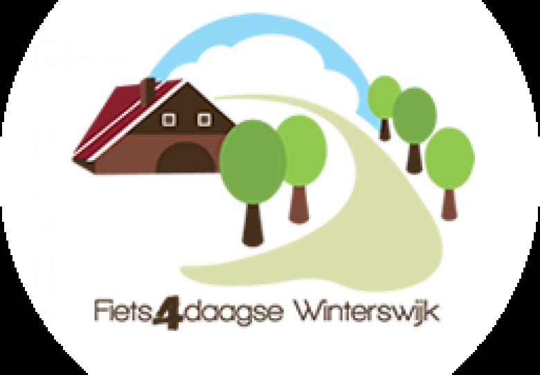 Fiets4daagse Winterswijk