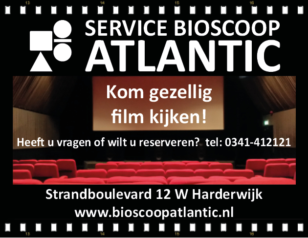 Bioscoop Atlantic