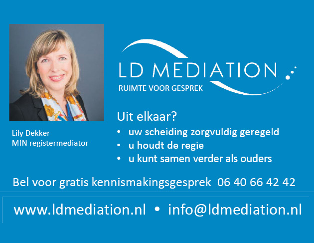 LD Mediation