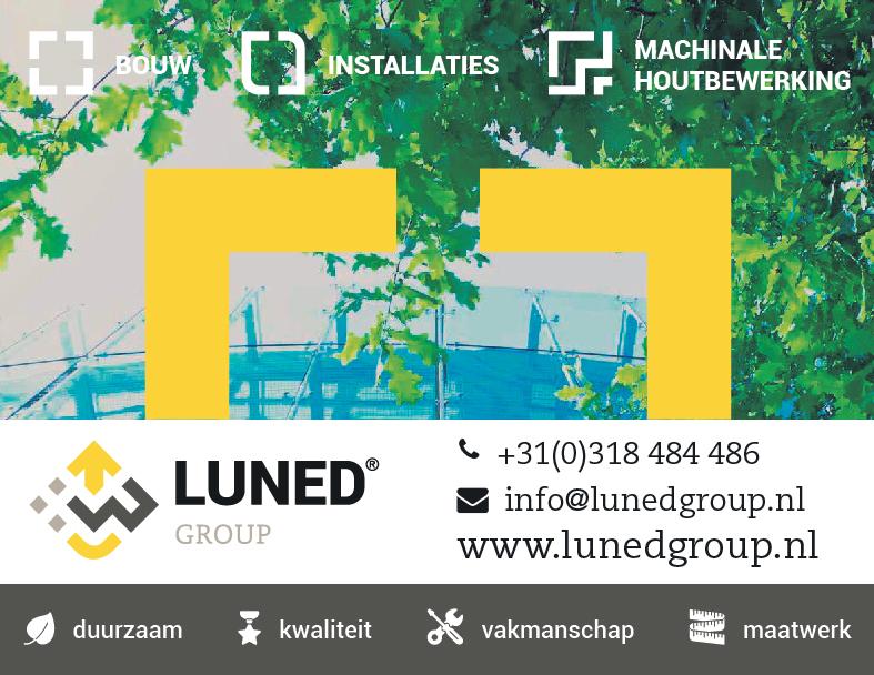 Luned Projects