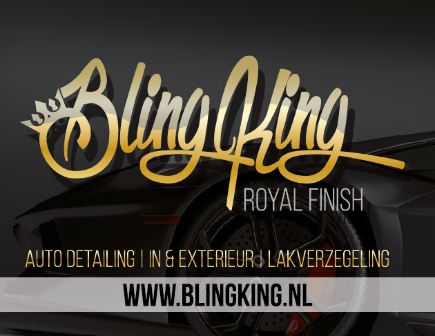 Blingking