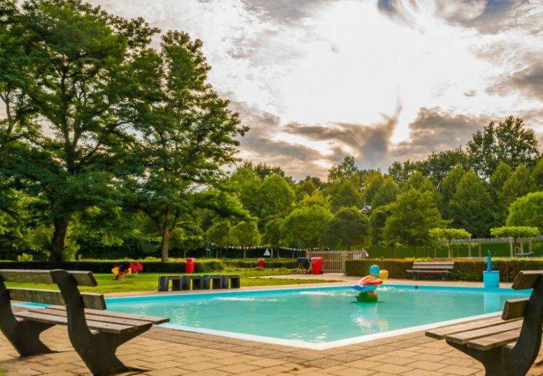 Zwembad de Byvoorde