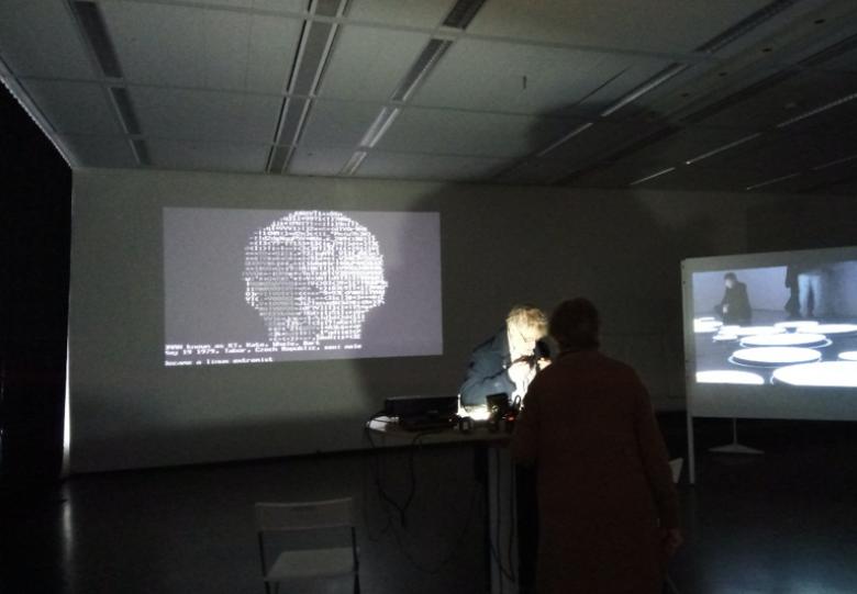 Dutch Digital Art Museum Almere
