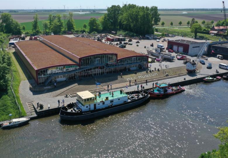 Mechanisch Erfgoed Centrum (MEC Museum)