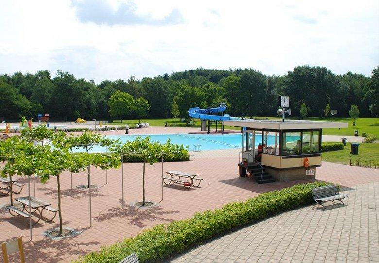 Openluchtzwembad 't Vinkennest
