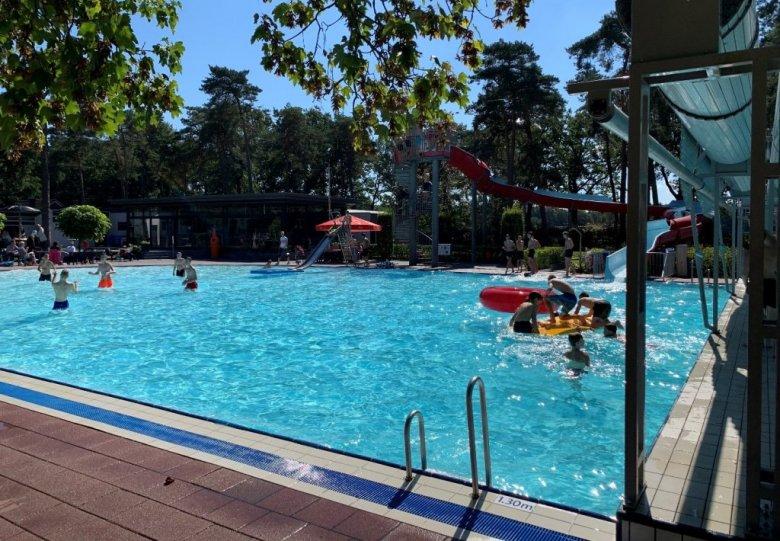 Zwem- en recreatiebad In De Dennen