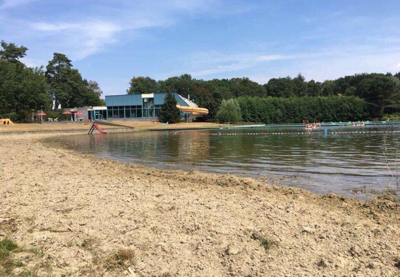 Zwembad 't Walfort