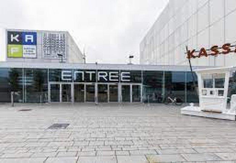Theater Kunstlinie Almere